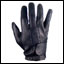 Deerskin Leather Gel-Pad Gloves