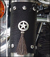 Motorcycle Fork covers
