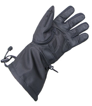 Waterproof Breathable Winter Gloves - Lined