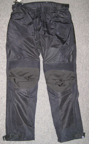Cordura Riding Pants