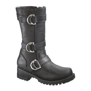 Angelia Motorcycle Boots