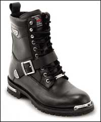 Renegade Motorcycle Boots
