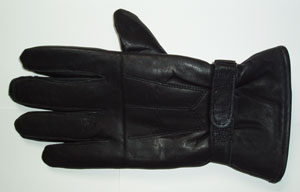 Long Rider Gloves