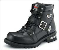 Road Captain Motorcycle Boots