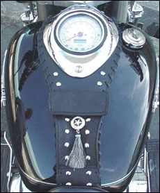 Yamaha Royal Star Tank Bra