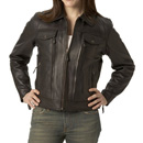 Utility Cruising Jacket