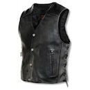 Motorcycle Vest - The Joker
